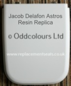 Jacob Delafon Astros Resin Replica