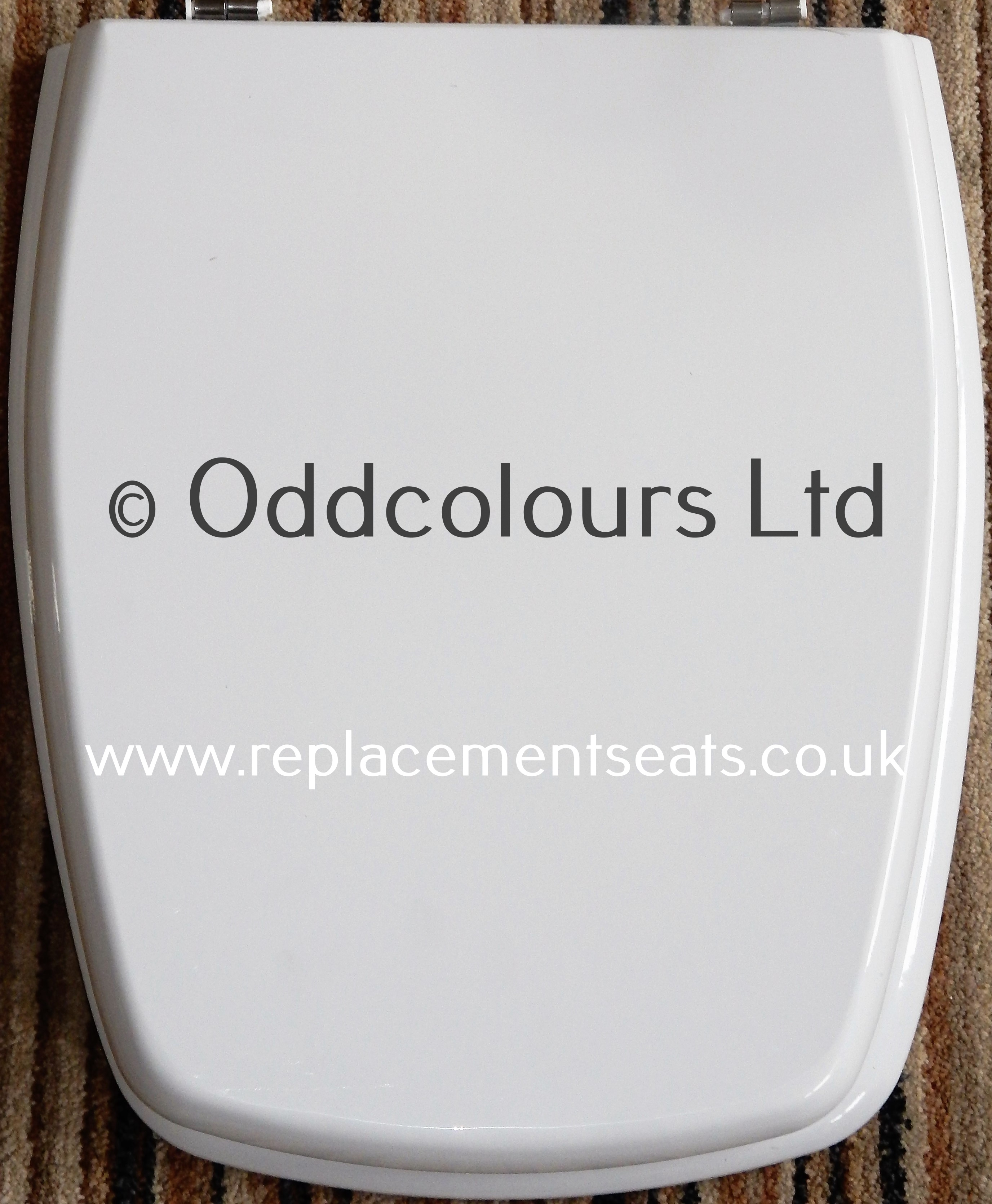 Selles Cheverny Resin Replica Seat