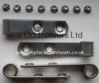 Ravenna Straps and Screws Pack